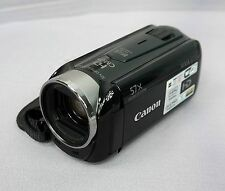 Canon VIXIA HF R50 Full HD 1080p 8GB Internal Memory Camcorder