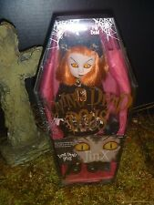 Living Dead Dolls Series 6 JINX Sealed in Box - Not Mint - Holes in Seal