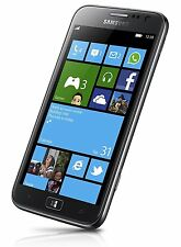 Samsung ATIV S Neo I187 - 16GB - Royal Blue (Unlocked) Windows Smartphone - FRB