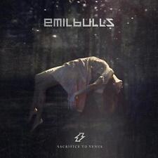 Emil Bulls - Sacrifice to Venus (Ltd.Digipak)