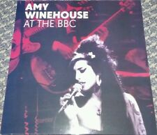 AMY WINEHOUSE  - AT THE BBC 2004-09  BLACK VINYL IMPORT LP, NEW