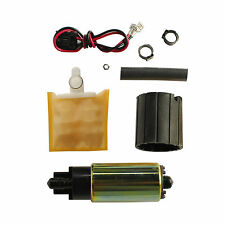 Custom 1pc Brand New Electric Fuel Pump & Install Kit Fit Multiple Models E8314