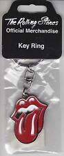 The Rolling Stones Classic Metal Key Ring