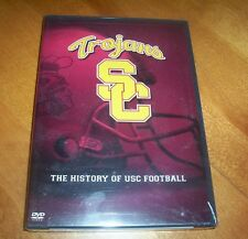 USC FOOTBALL TROJANS SC NCAA  Player College Players Sports Sport SoCal DVD
