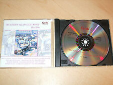 The Golden Age of Light Music - The 1930's (CD) 17 Tracks - Mint/New - Fast Post