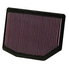 33-2372 - K&N Air Filter For BMW Z4 E85 2.0 / 2.5 / 3.0 2005 - 2009