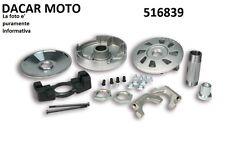 516839 MBK VARIOTOP ciclomotores automático SIN EMBRAGUE MALOSSI 51 V 50 (AV 10