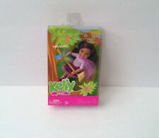 KELLY Doll **SUNFLOWER PARK KENZIE** Barbie Friends NEW