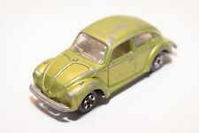 POLISTIL RJ49 RJ 49 VW VOLKSWAGEN BEETLE KAFER MAGGIOLONE EXCELLENT CONDITION