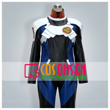 Cosonsen Macross Frontier Alto Saotome Cosplay Costume All Size Custom Made