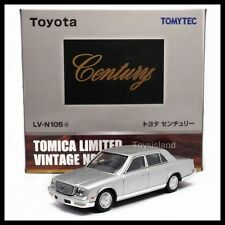 Tomica Limited Vintage NEO LV-N105d TOYOTA CENTURY 1/64 TOMY TOMYTEC 2016 NEW