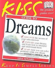 KISS Guide to Dreams (KISS Guides)
