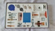 MEHANO Electricity & Magnetism 153 Experiment Kit 9 yrs +