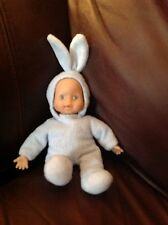 Doll Rabbit Approx 6 Inches