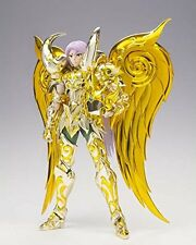 BANDAI Saint Seiya Cloth Myth EX Aries Mu God Cloth Soul of Gold JAPAN Official