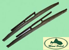 LAND ROVER FRONT WINTER WIPER BLADES SET DISCOVERY II 2 DKC500010PMD TRICO