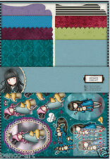 Santoro's Gorjuss Ultimate card making & scrap booking kit cards & die cut 2015
