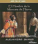El hombre con la mascara de hierro Spanish Edition)