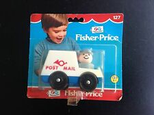 Fisher Price Post Mail 127