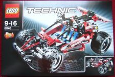 NEW Lego Technic 8048 BUGGY Sealed Boys Girls Ships World Wide