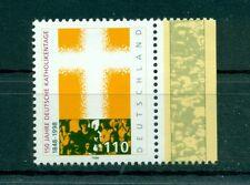 Allemagne -Germany 1998 - Michel n. 1996 - 150 ans de Katholikentage alleman  **