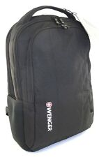 "New Swiss Gear 'Surge' 15.6"" Laptop Backpack w/ Tablet/eReader Pocket - Black"