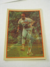 1986 Sportflix #35 Dave Parker Magic Motion Baseball Card (GS2-b17)