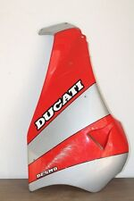 CARENAGE LATERAL FLANC DROIT pour DUCATI DESMO 750 .ref: 48030041A (a)
