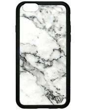 Wildflower Handmade iPhone 6/6s Plus Case - Marble
