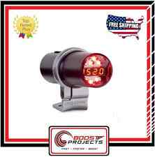 AutoMeter 0-16,000 RPM Level 1 External Digital Pro Shift Light * 5343 *