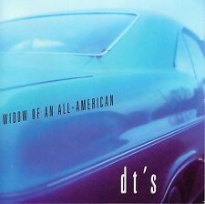 DT's - Window of An All-American (CD 1996)
