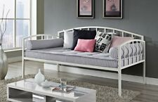Adult Daybed Twin Full Size Daybeds Guest Bed Kids Contemporary Bedroom