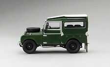True Scale Land Rover Series I 88 Station 1957 1:43 TSM124378