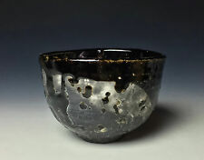 Chawan (tea bowl) by Koie Ryoji