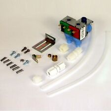 Ice Maker Water Valve Kit Whirlpool IceMaker Refrigerator Repair Part 4318046