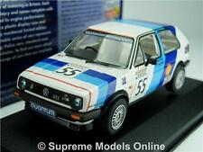 CORGI VA13601 VOLKSWAGEN GOLF MK2 GTI MODEL CAR 1:43 VANGUARD RALLY TOURING K8