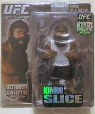 2009 Round 5 UFC Ultimate Collector Kimbo Slice Limited Edition Figure NEW RARE!