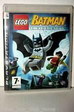 LEGO BATMAN IL VIDEOGIOCO GIOCO USATO SONY PS3 OTTIMO STATO ITALIANO 36638 FR1