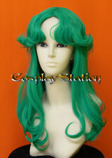 Sailor Moon SAILOR NEPTUNE Custom Made Cosplay Wig_wig313