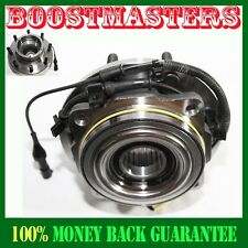 For 05-09 Ford F250 Super Duty Truck 4WD   Front Wheel Bearing  Dual Rear Wheels