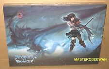 PS Vita Stranger of Sword City Limited Edition New Sealed PlayStation Vita