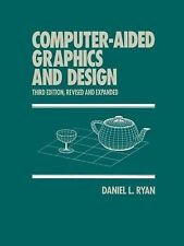 Computer Aided Engineering Ser.: Computer-Aided Graphics and Design Vol. 4 by...