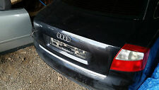 AUDI A4 B6 REAR LIGHT , DRIVER SIDE