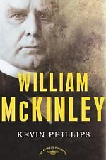 William McKinley (The American Presidents)-ExLibrary