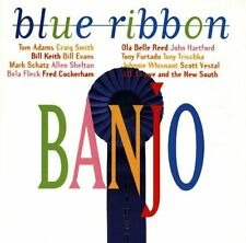 Blue Ribbon Banjo / Tom Adams Craig Smith Bill Evans Tony Trischka Allen Shelton