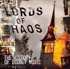 Lords of Chaos by Various Artists (CD, Jun-2008, 2 Discs, Season of Mist)