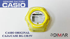 VINTAGE CASE/CASSA ORIGINAL BG-130-9V NOS (NO WATCH)