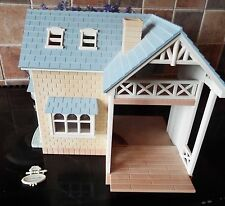 Sylvanian Families...Riverside Lodge..House...Cottage...Boxed...