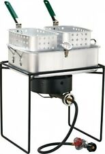 Cabela's Double Fish Cooker