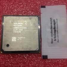 Pentium 4 2.8GHz Socket 478 CPU 2.8 GHz /512/533 CPU Processor w/ Thermal Grease